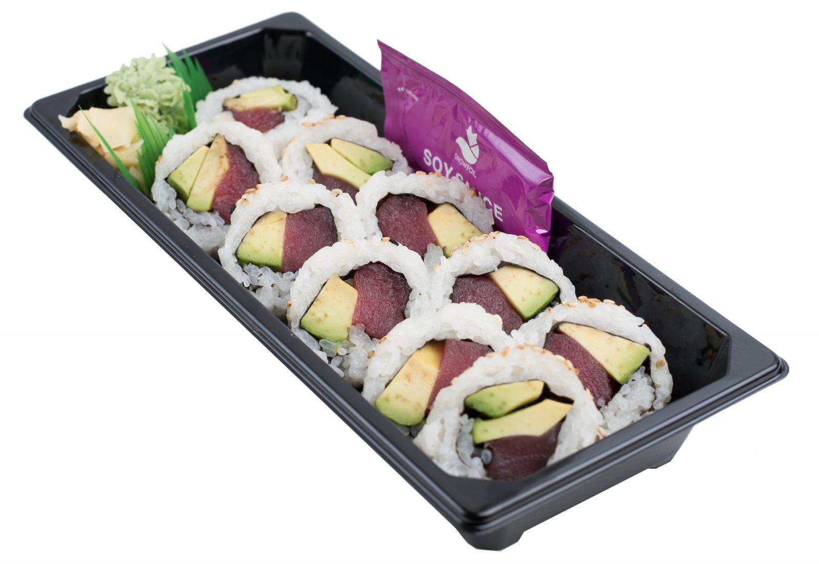 Fresh Roll-Tuna
