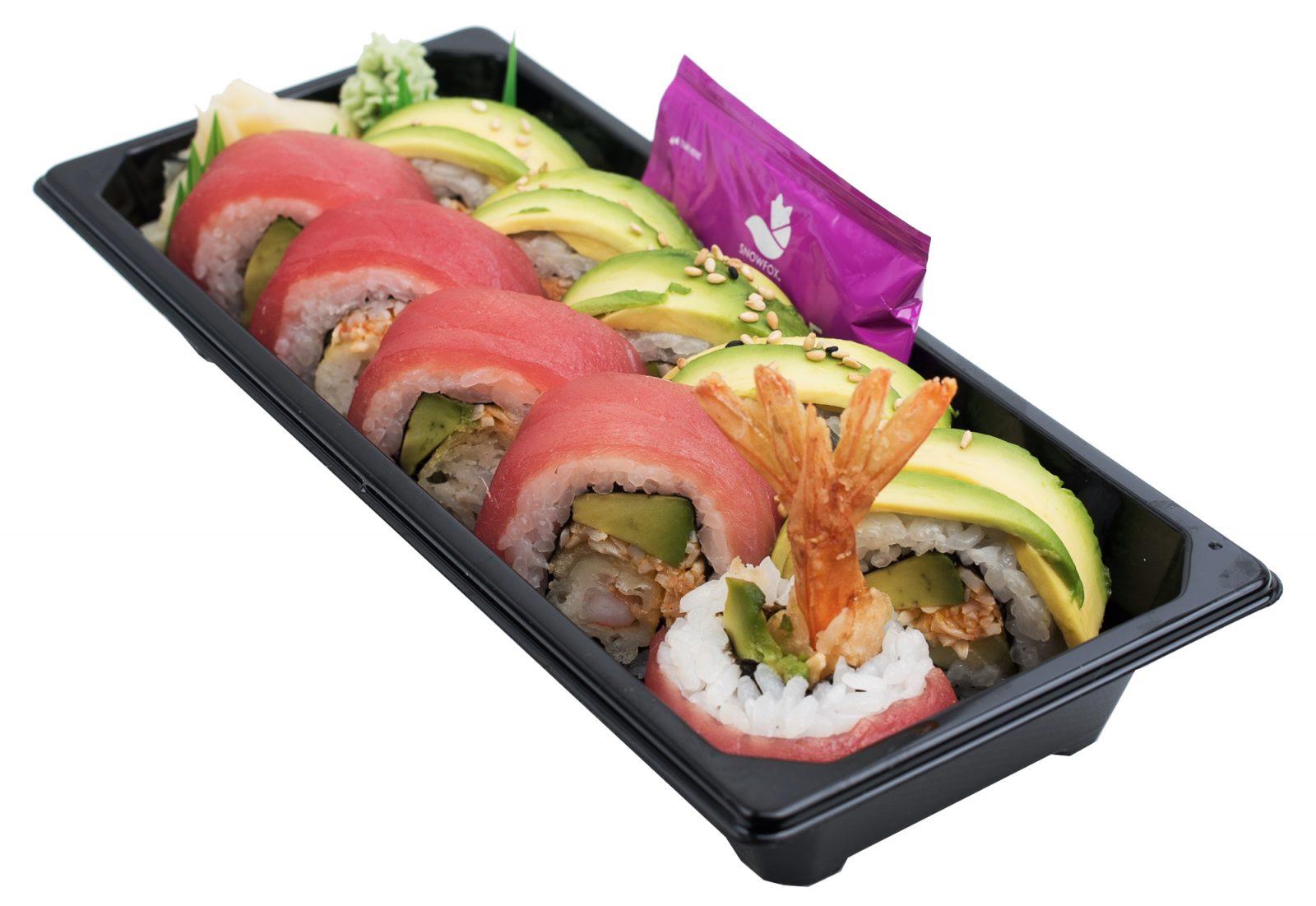 Ocean Special Roll