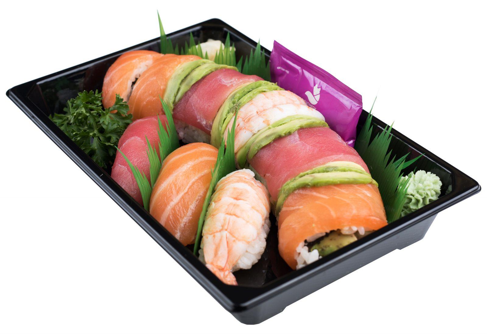 Sushi Combo-B
