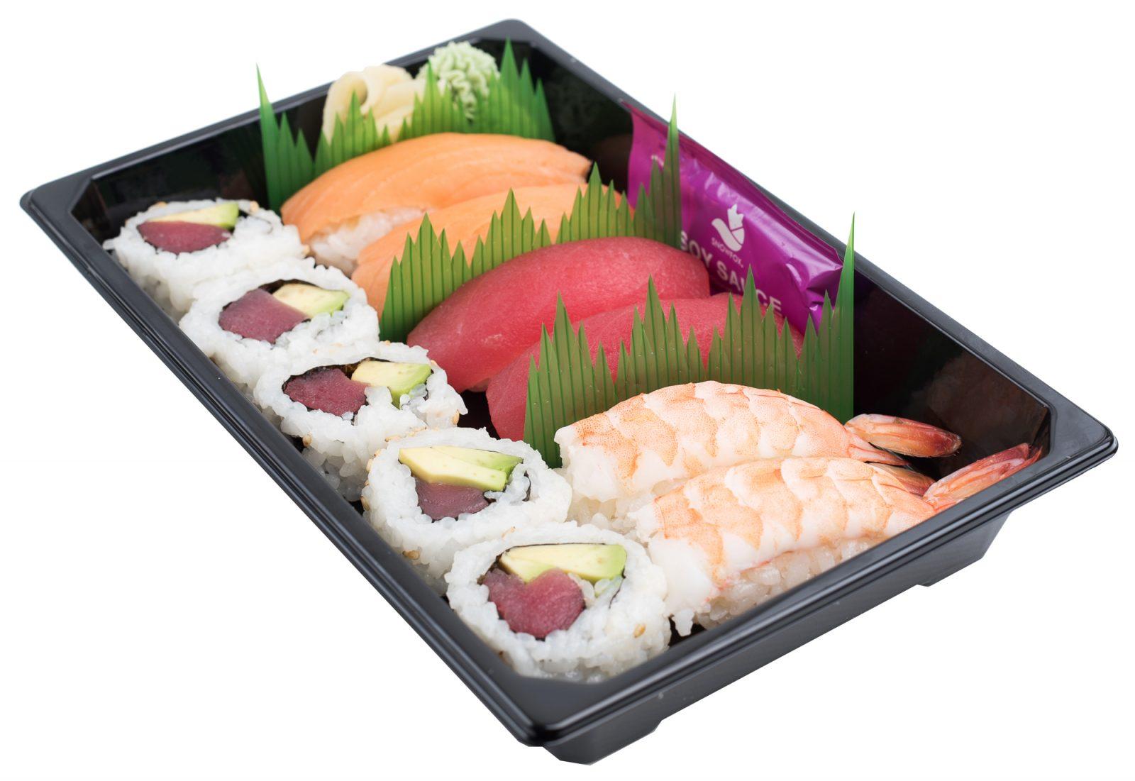 Sushi Combo-C