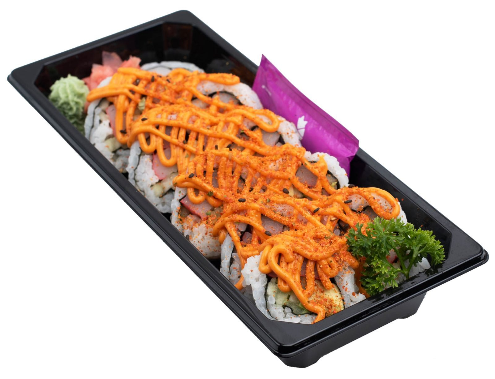 Spicy California Roll