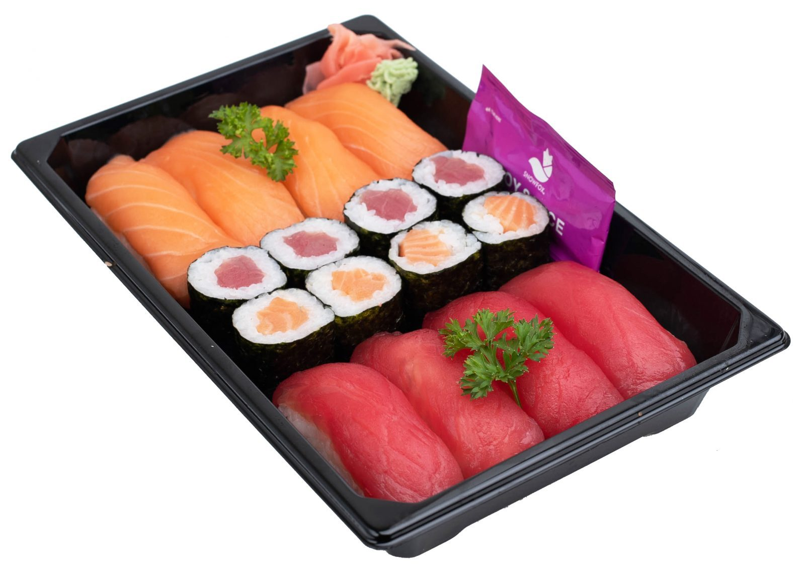 Sushi Combo A